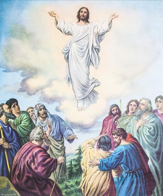 '무교절 후 첫날'에 부활절을 지키는 하나님의 교회